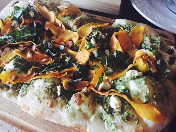 Health, Recipe, Pizza, Art, Seasonal, Organic, Wellness