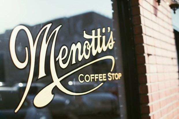 Menotti's, Coffee, Venice, M,