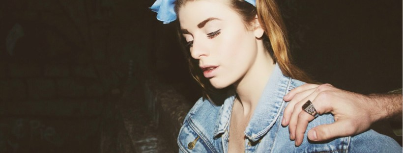 Beauty, Bow, Vintage, Denim, America, Nostalgia,