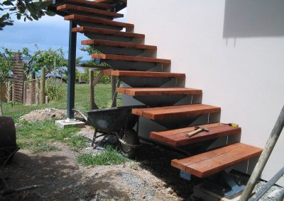metal-staircase-architecture