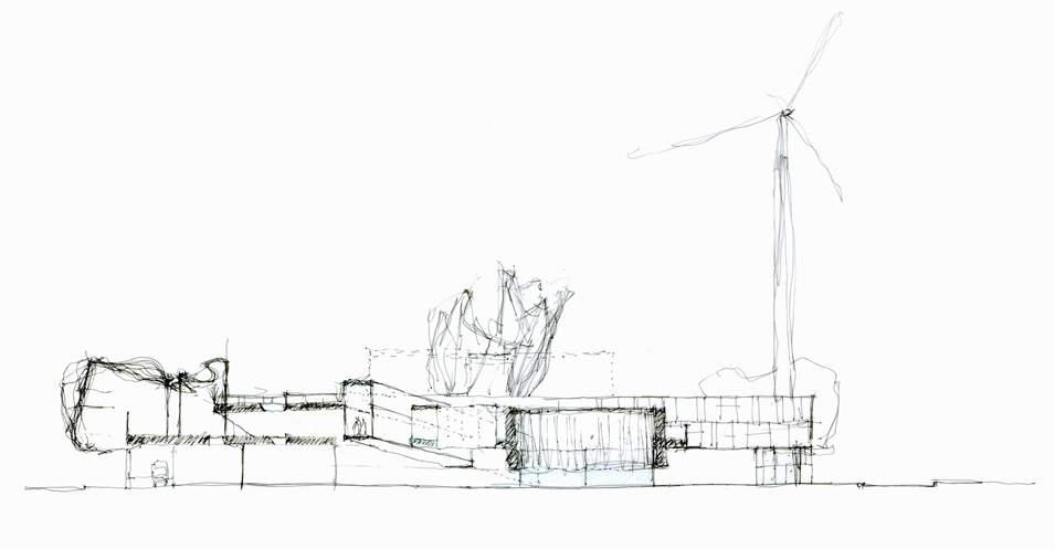 Chicago Public Schools Invited Competition « Mack Scogin