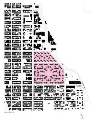 Stuyvesant Town and Peter Cooper Village « Mack Scogin