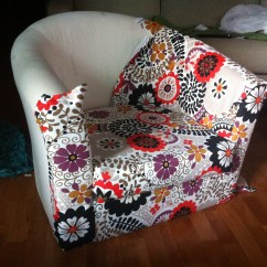 Armchair Cover Diy Wedding Reception Chair Covers Upholstery  Ikea Tullsta Random Relevance