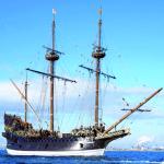 サン・ファン・バウティスタ出帆記念イベント 10月28日(土)開催