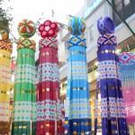 仙台七夕まつり2021 規模縮小 県内の人のみで「おまつり広場」等イベント中止