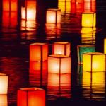 仙台・広瀬川灯ろう流し2019.8.20開催 野外コンサート・花火大会