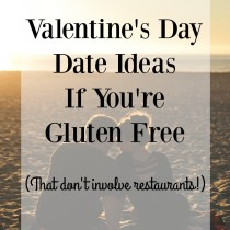 valentine's day date ideas if you're gluten free