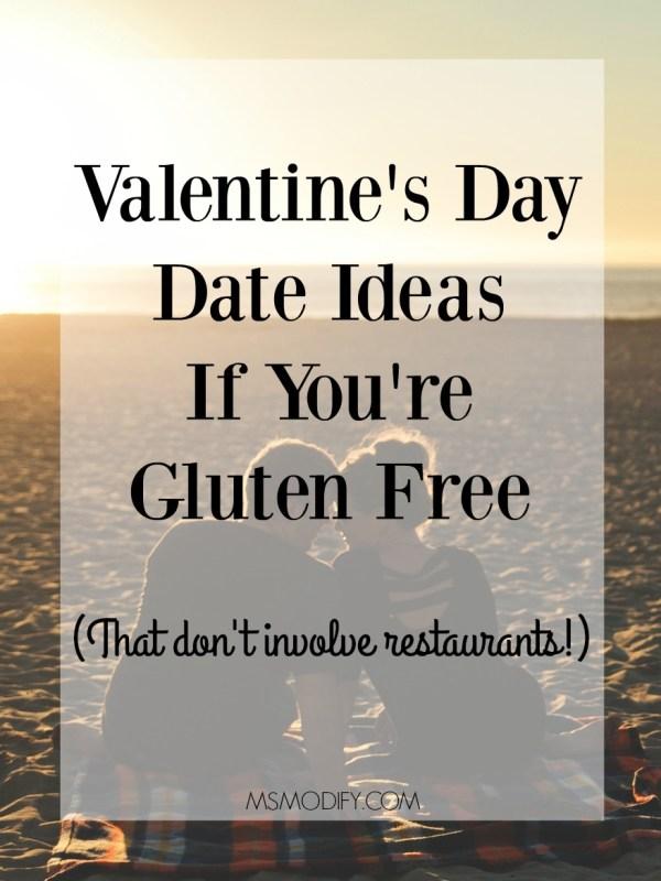 valentine's day date ideas if you're gluten free