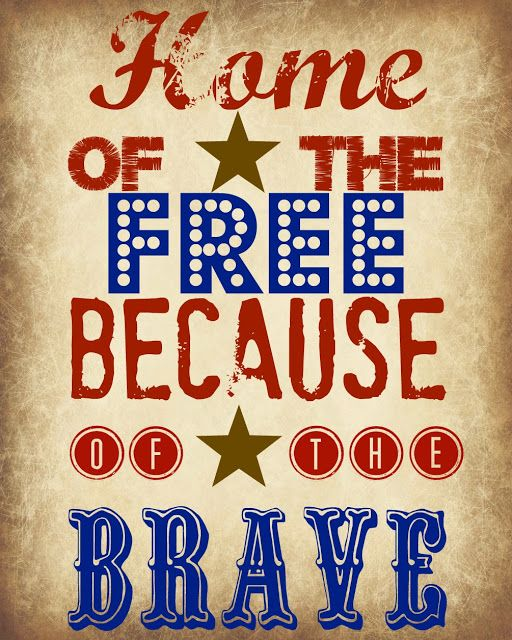 Fourth of July Quote