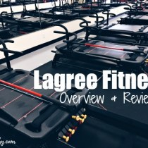 Lagree Fitness Overview & Review