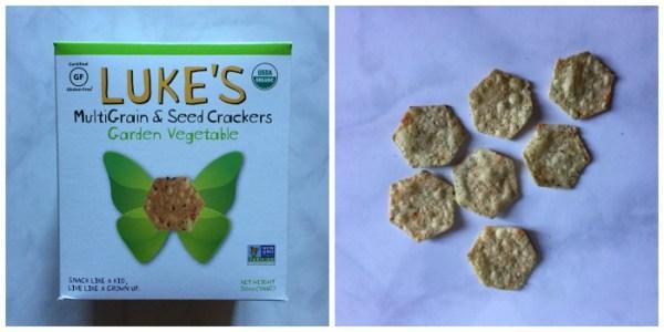 Luke's crackers