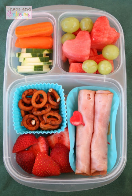 gluten free school/work lunch ideas