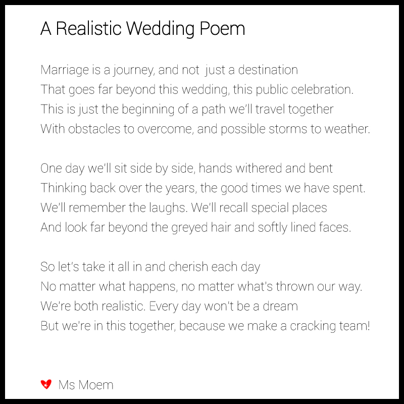 My Family Poems And Quotes