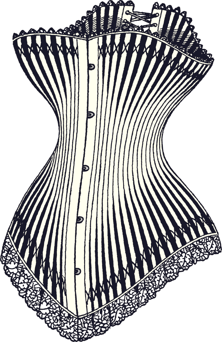 Corsets: Waist Training & Tightlacing Workshop
