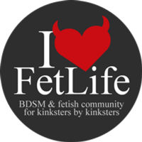 kinky profile kinky dating fetlife