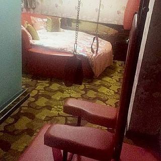 BDSM Hotel