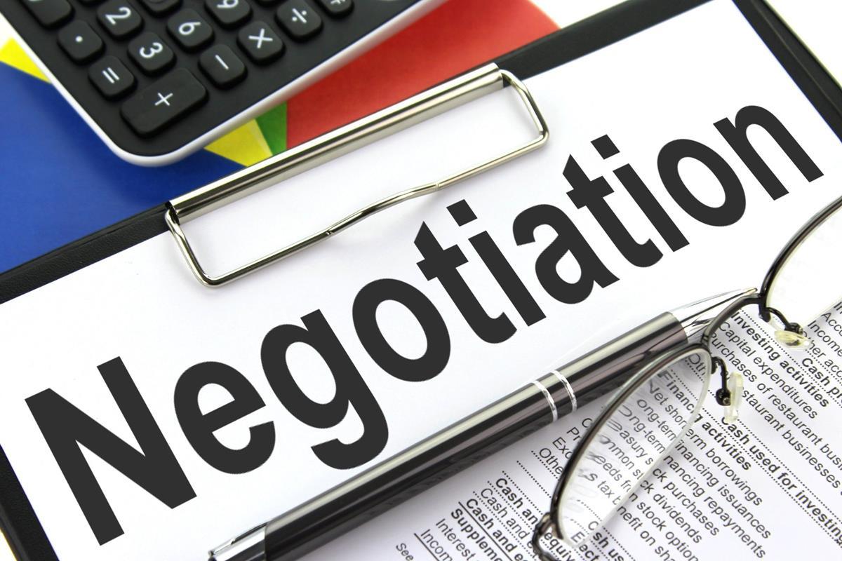 Negotiation Checklist
