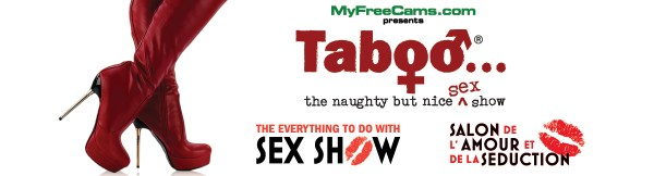 everything to do with sex show toronto taboo canwest productions morgan thorne community dungeon