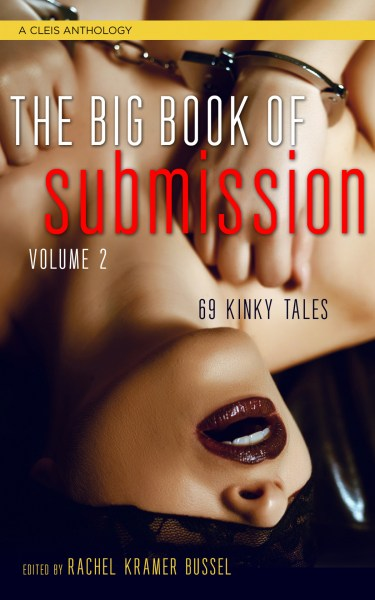 Big Book of Submission Volume 2 69 Kinky Tales Book Cover