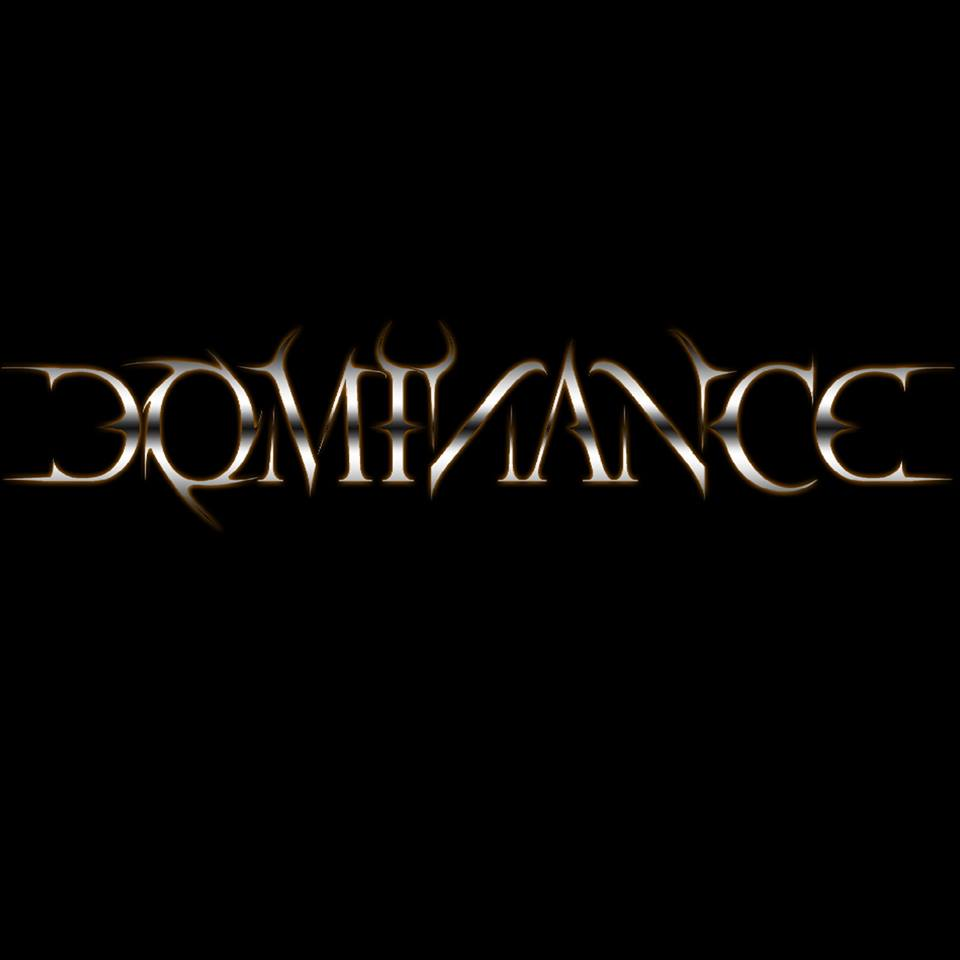 "[Image description: the word ""dominance"" in capital letters, graphic font that is somewhat difficult to read, off white colouring against a black background] Discovering dominance peterborough, dominant submissive workshop dom sub"