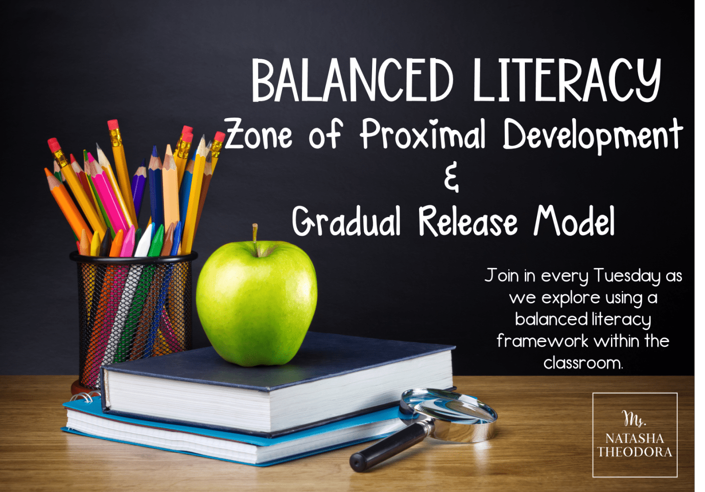 Zone of Proximal Development in Balanced Literacy