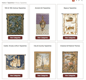Save On Tapestries