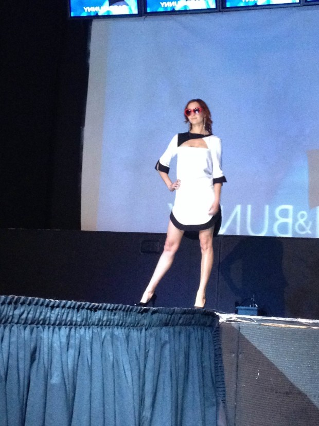Atousa G Forward Fashion Event5
