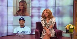 Wendy Williams Evelyn Lozada