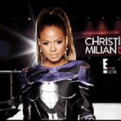 Christina Milian on Ex Lil Wayne We Still Love Each Other