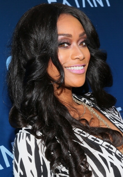 'Basketball Wives' Tami Roman ...