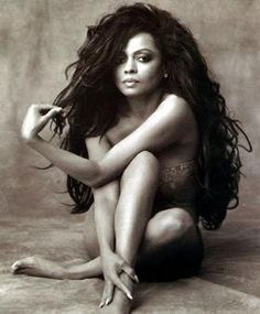 #WomansHistoryMonth: Diana Ross