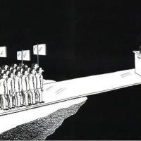 La sociedad civil, el mejor contrapeso a los poderes del estado
