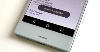 Android developer options what they are for and what should active