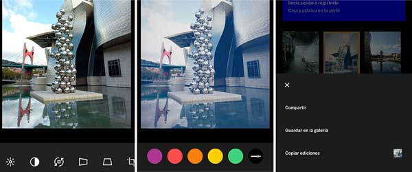 img2 choose perfect photo editor apps for android