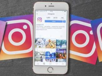 Instagram mobile harmful network