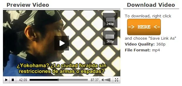 How to download videos from VK com - MsnTechBlog