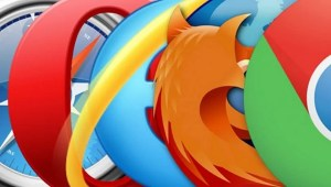 which browser is most secure