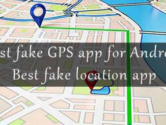 best fake gps app for android