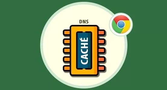 google clear chrome dns cache