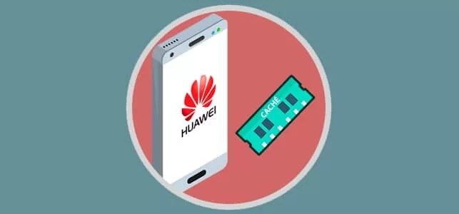 How to clear cache on Huawei