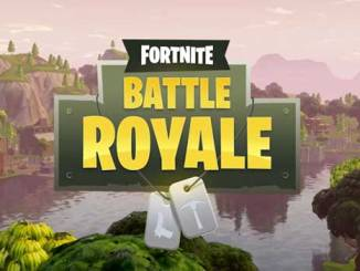 Fornite ios iphone game invitation