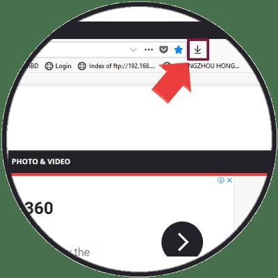 download icon of firefox quantum