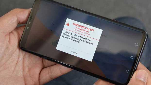avoid phishing attack through sms