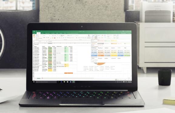 Курс Excel от новичка до профессионала