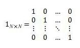 Уравнение функции МЕДИН