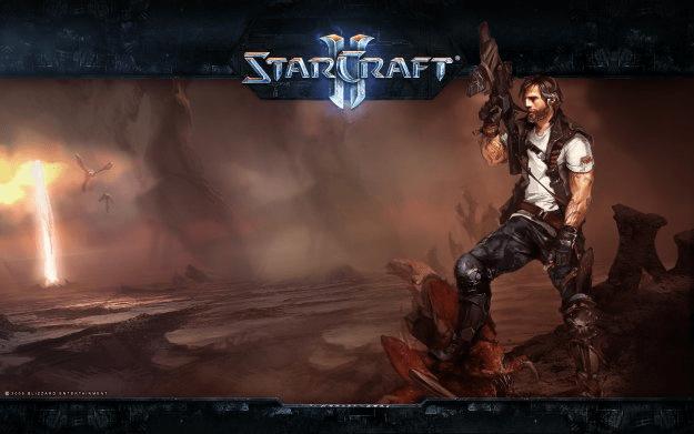 starcraft 2 picture