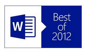 word_best of 2012