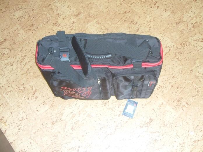 Dragon Bag