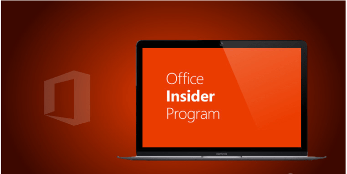 Office Insider для Mac
