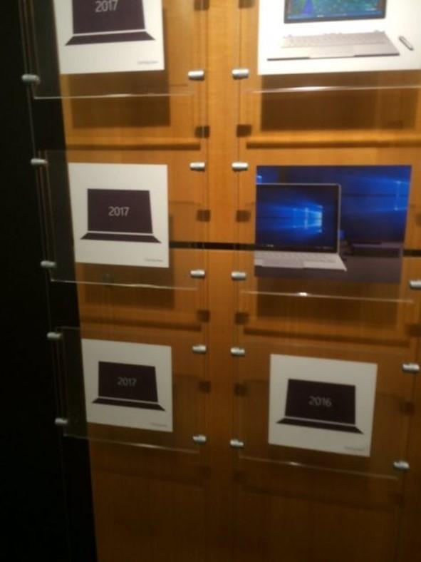 Места под новые устройства от Microsoft
